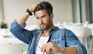 Gęsta broda czy niewielki zarost? - to pytanie zadaje sobie wielu mężczyzn