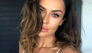 Natalia Siwiec znów kusi