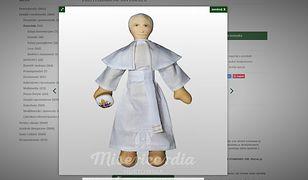 Najbardziej zaskakująca wersja papieża Polaka? Ta zabawka podbija właśnie internet