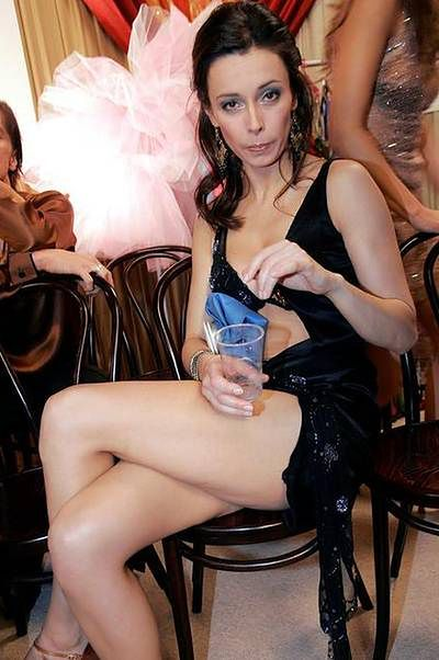 Renata Dancewicz z asem w rękawie