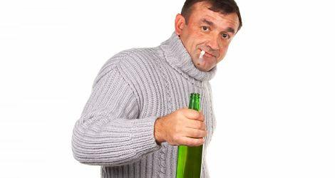 Rosjanie toną w morzu... alkoholu.