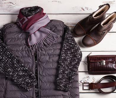 Modny bezrękawnik. Praktyczne ubranie idealne na jesień