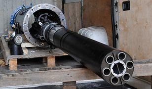 Ukrainki chciały wwieźć działko przeciwlotnicze do Polski