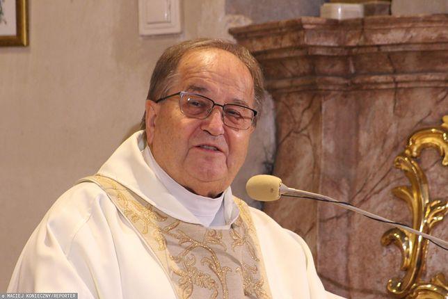 O zarzutach wobec o. Tadeusza Rydzyka ma usłyszeć papież