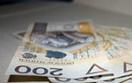 Rosną płace i emerytury