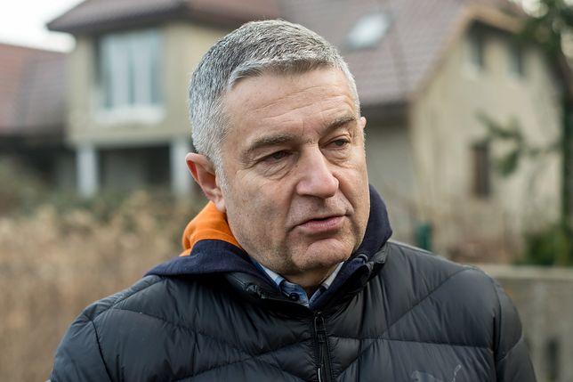 """Wyszkowski nazwał działanie Frasyniuka """"żałosnym"""""""