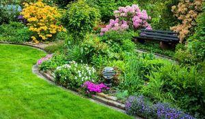 Zakładanie ogrodu krok po kroku