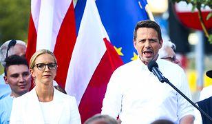 Ruch Trzaskowskiego. Start projekt prezydenta Warszawy