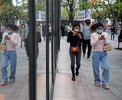 Chiny. Nawrót epidemii koronawirusa. Zamknięto miasto