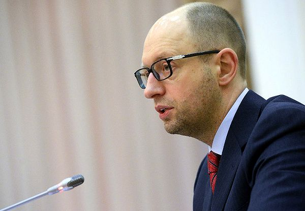 Arsenij Jaceniuk