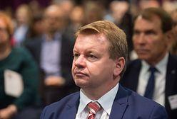 """Łódź. Kurator oświaty Grzegorz Wierzchowski: """"jesteśmy na etapie wirusa LGBT"""". Będzie skarga"""