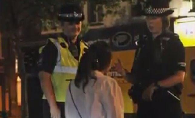 """Prostytutka wróciła na ulicę 30 minut po porodzie. """"Była niezwykle zdesperowana"""""""