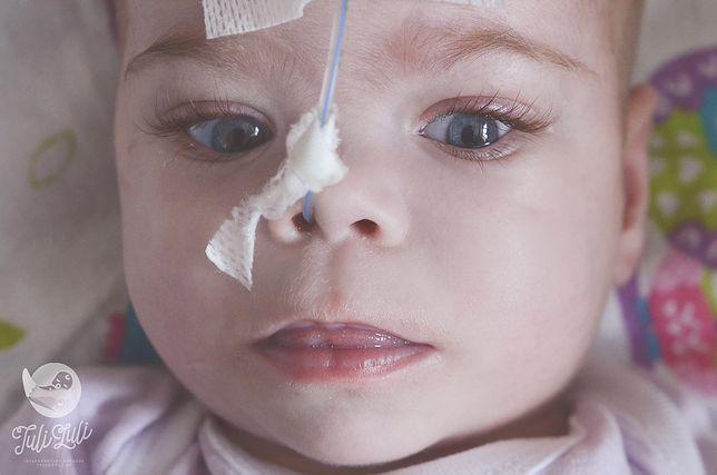 Prezydent Duda zainteresował się losem małego Alfiego. Łódzkie hospicjum pomaga takim dzieciom