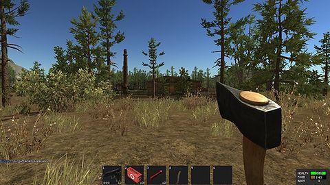 Twórca słynnego moda do Half-Life 2 pracuje nad miksem Minecrafta i DayZ