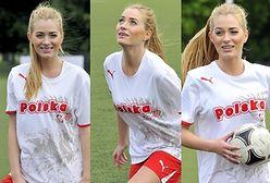 Tak trenuje najpiękniejsza Polka!