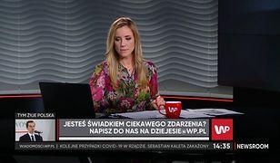 Roman Giertych zatrzymany przez CBA. Gawłowski: To zemsta polityczna