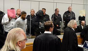Muzułmański kaznodzieja szefem IS w Niemczech. Stanął przed sądem
