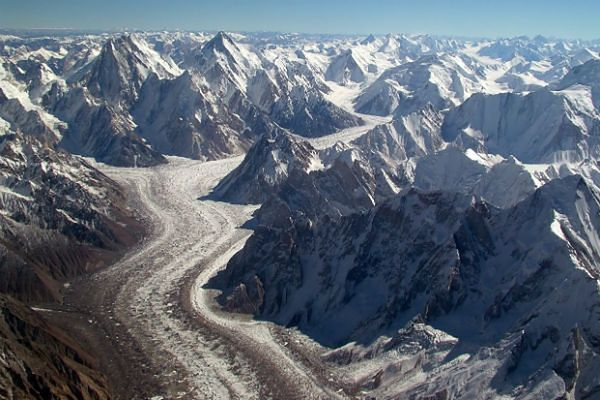 Polski narciarz Olek Ostrowski zaginął w Karakorum