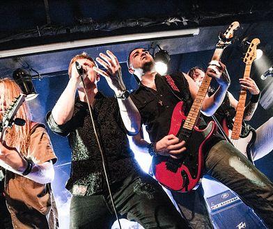 Warszawski zespół Scream Maker zagra przed Motorhead