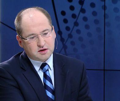 Adam Bielan: Rafał Trzaskowski zabrał się do pracy dopiero pod wpływem Patryka Jakiego