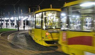 Więcej tramwajów na Tarchomin!