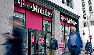 Klienci T-Mobile mieli problemy we wtorkowy wieczór