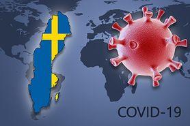 Szwecja zapowiada pracę zdalną do końca roku. Przypadków COVID-19 nadal dużo, choć ich liczba spada