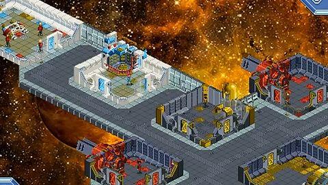 Wszystkich fanów statków kosmicznych proszę o uwagę - tak się gra w Star Command