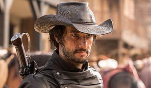 """Rodrigo Santoro z """"Westworld"""": Nie jestem wabikiem na kobiety"""