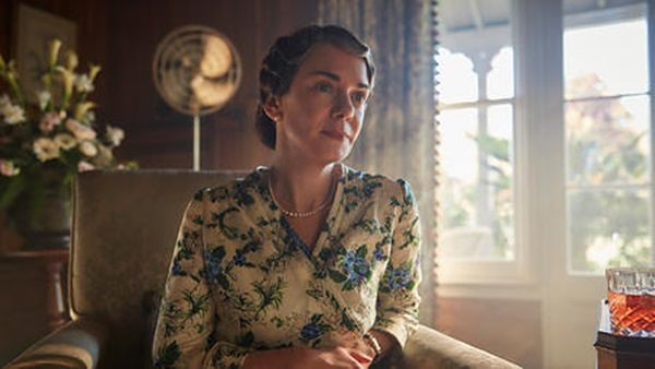 The Crown S1:06 – Punkt zapalny (Gelignite)