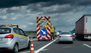 We wtorek drogowcy pracować będą do godz. 18, ale rozładowanie korka może potrwać dłużej