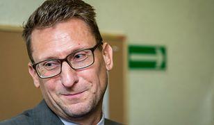 NSA odrzuciło skargę Marka Joppa ws. uczelni o. Tadeusza Rydzyka