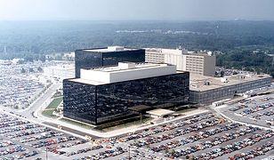 Siedziba NSA w Fort Meade