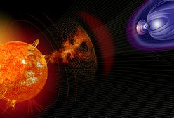 Burze słoneczne mogą zniszczyć internet. Wiemy, co ocaleje