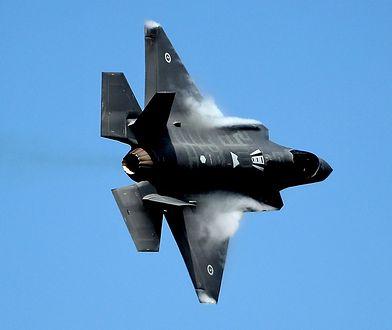 F-35 doczeka się ważnych usprawnień. Myśliwiec zyska nowe umiejętności bojowe
