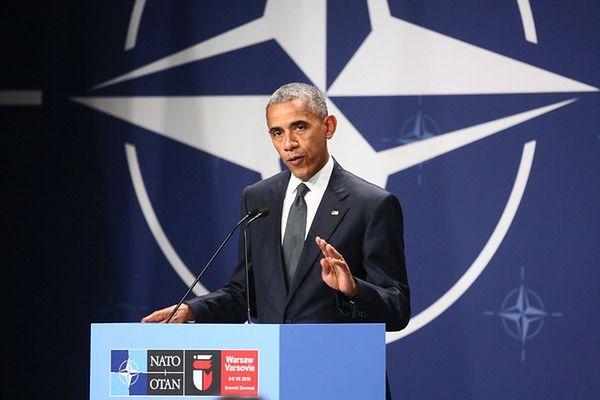 """""""Kommiersant"""": NATO wydało w Warszawie wyrok na Rosję"""