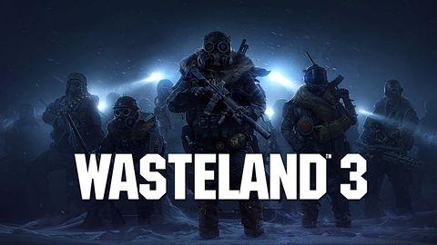 Wasteland 3 - mroźne Kolorado kolebką post-apo RPG [rzut okiem]
