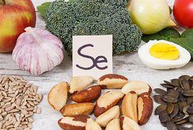 Selen - właściwości, nadmiar, niedobór, źródła pierwiastka w diecie