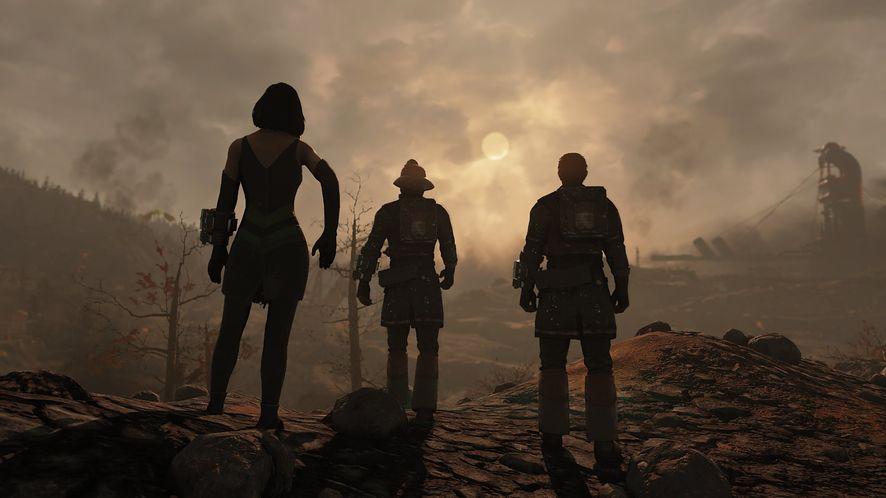 Fallout 76: Bethesda banuje graczy za nieuczciwie zdobyte przedmioty