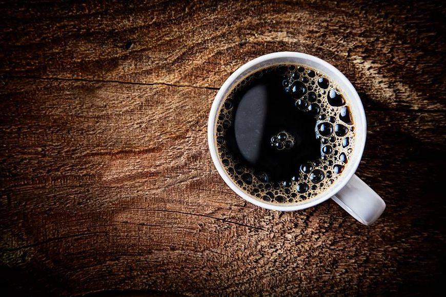 Kawa rozpuszczalna zawiera sporą ilość ochratoksyny