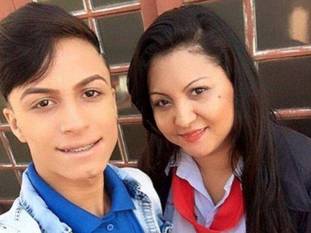Kobieta zabiła syna