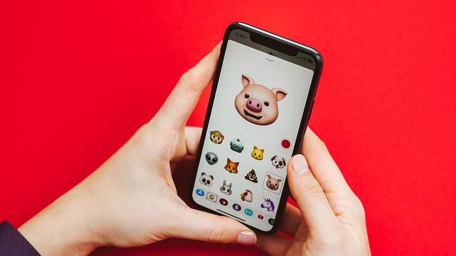 Huawei zadaje cios konkurencji. (depositphotos)