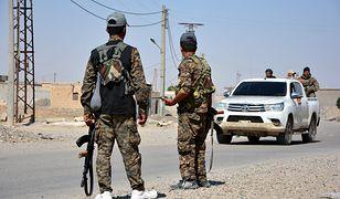 Kurdowie zdobyli stolicę Państwa Islamskiego
