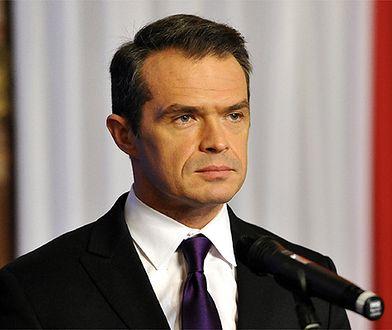 """Nowak chce od """"Wprost"""" 30 mln złotych. """"Otwarty atak na prasę do reszty skłóci z nią rząd"""""""