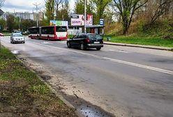 Sosnowiec. Miasto wyremontuje ul. Mikołajczyka. Zapewnia, że nie ucierpi żadne drzewo
