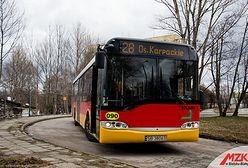 Bielsko-Biała. MZK chce kupić autobusy, jedna oferta