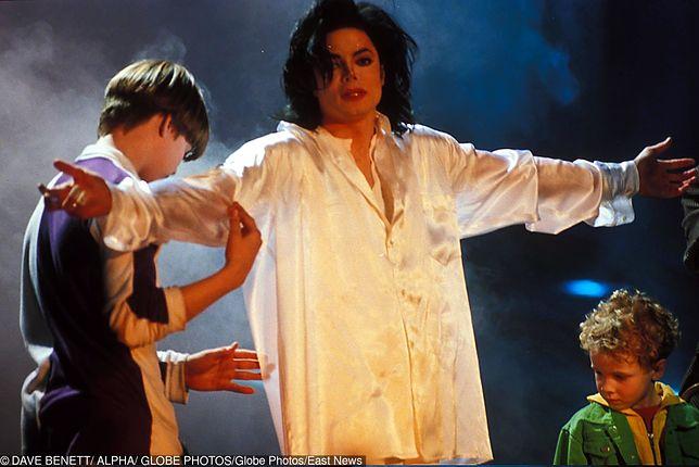 Czy oskarżyciel Michaela Jacksona jest kłamcą?