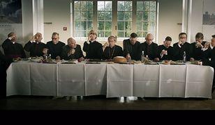 """""""Kler"""" to film ukazujący Kościół katolicki od strony zachrystii"""