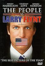 Sprawa skandalicznego plakatu do Larry'ego Flynta umorzona