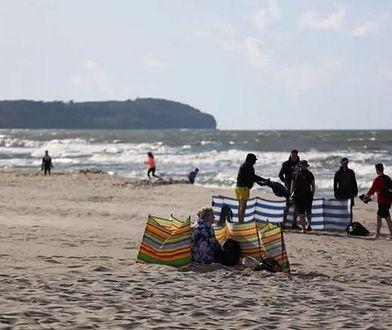 Polacy gwałtownie ruszyli po zagraniczne wakacje, bo pogoda w Polsce nie rozpieszcza